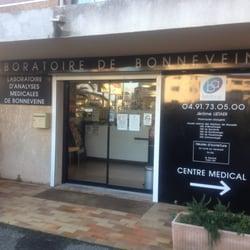 Bioalliance laboratoire d 39 analyse 14 avenue andr for Laboratoire d analyse salon de provence