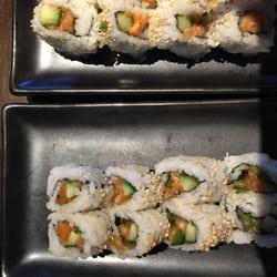 ra sushi hookup