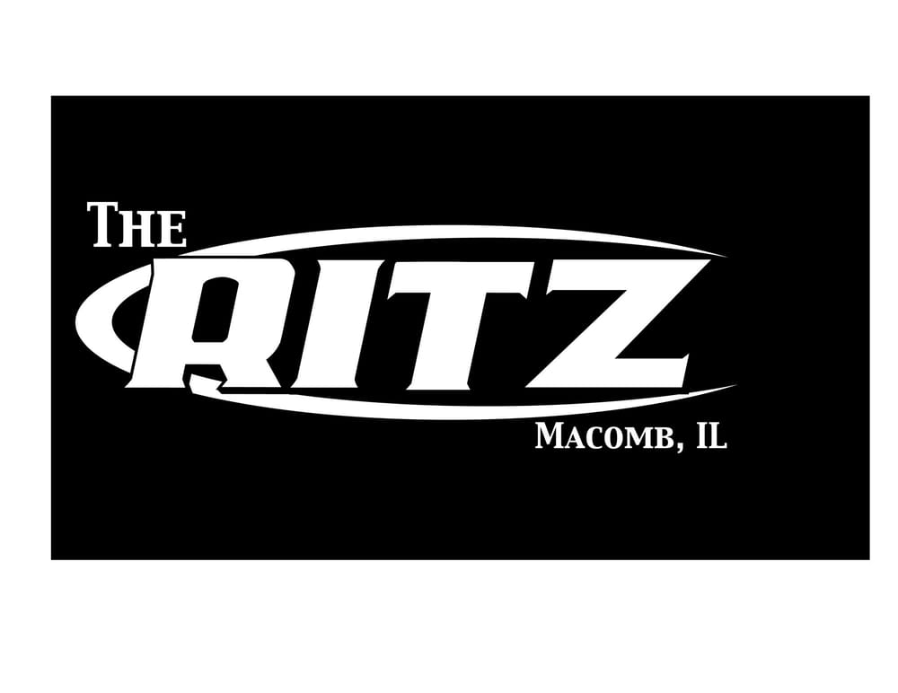 The Ritz: 215 N Randolph St, Macomb, IL