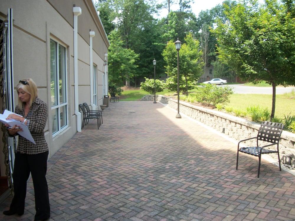 Outside the ballroom area yelp for Hilton garden inn columbia northeast columbia sc