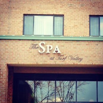 Spa Treatment In Ellicott City Md