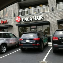 Unga hair salon 28 avis coiffeurs salons de coiffure for A le salon duluth mn