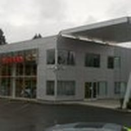 Photo Of Burien Nissan   Burien, WA, United States. Our Beautiful Car Pros