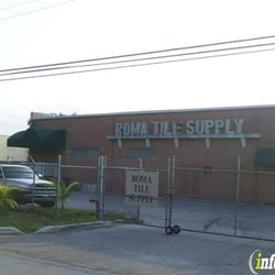 roma tile supply building supplies 5711 ne 14th ave fort