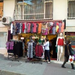 6e4a153ba7aab Baykuş Giyim - Women's Clothing - Caferağa Mah., Caferağa Mh ...