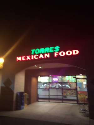 Torres Mexican Food 240 W Southern Ave Tempe Az Restaurants