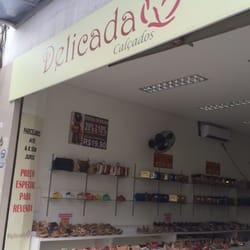 bd2d1d0d3 Delicada Calçados - Lojas de Sapatos - R. Floriano Peixoto, 783 ...