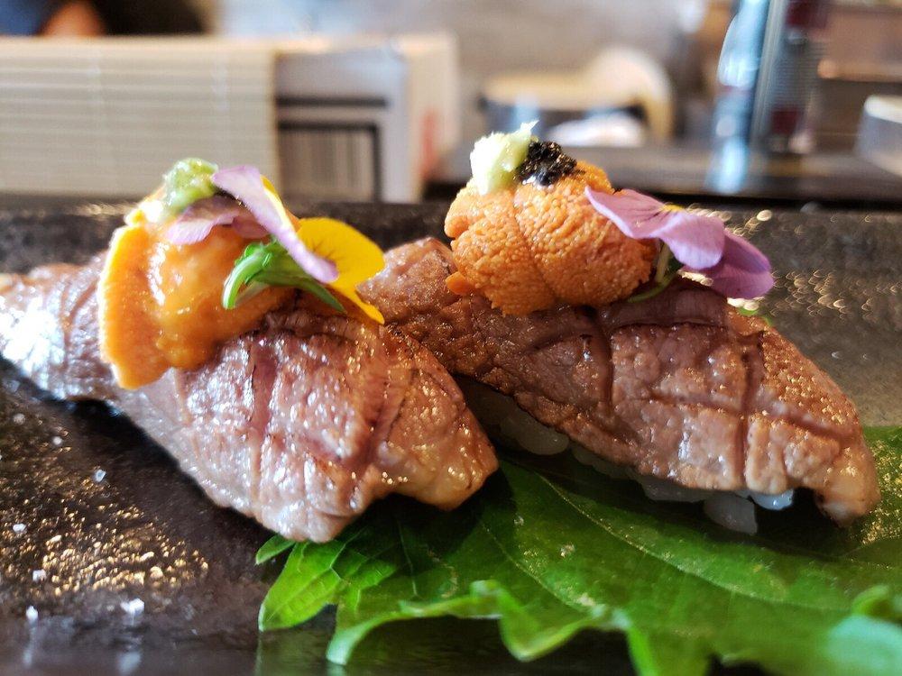 Muzen Sushi: 30819 Thousand Oaks Blvd, Westlake Village, CA