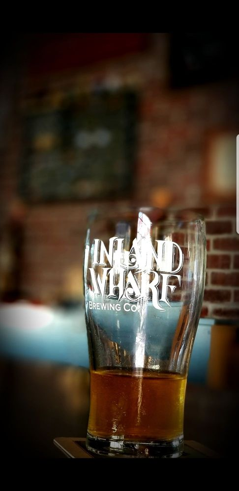 Inland Wharf Brewing