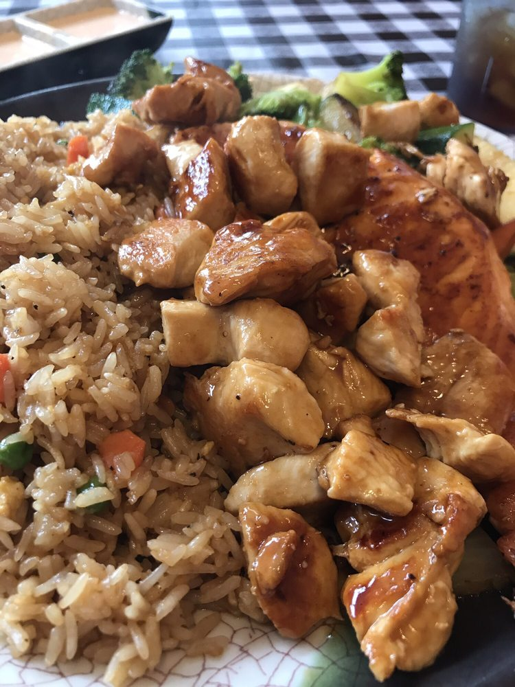 Hometown Hibachi: 59 N Paint St, Chillicothe, OH
