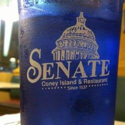 Senate Coney Island  Plymouth Rd Livonia Mi  Usa
