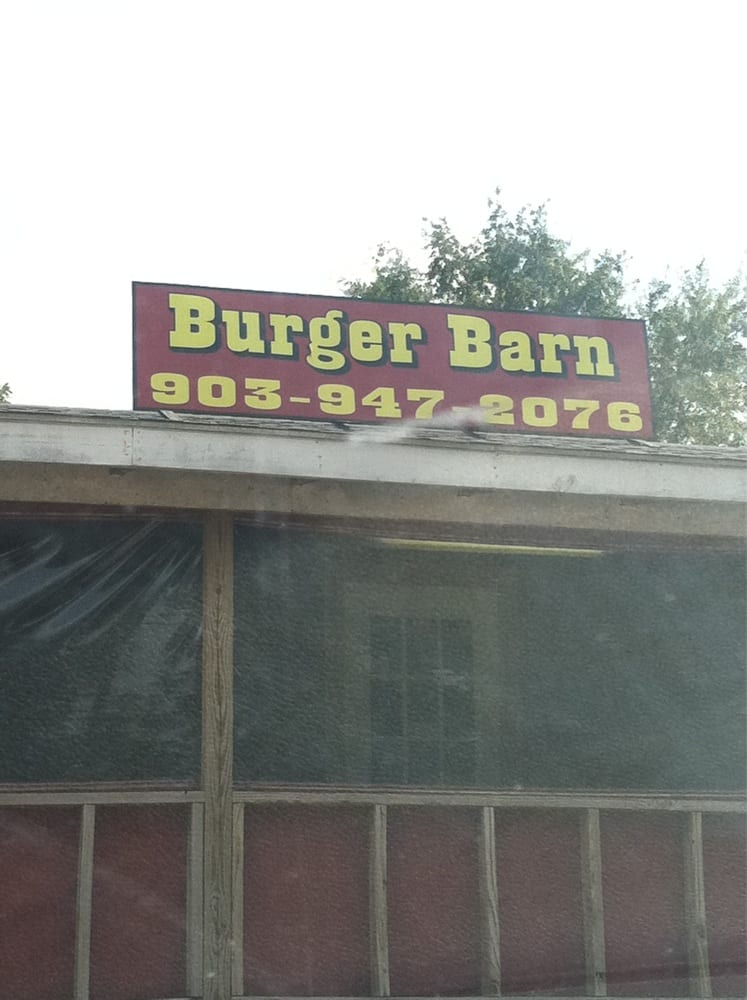 The Burger Barn Hot Dogs Tatum Tx Yelp