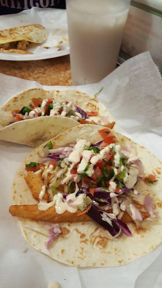 El Arriero Taqueria: 6932 Market St, Wilmington, NC