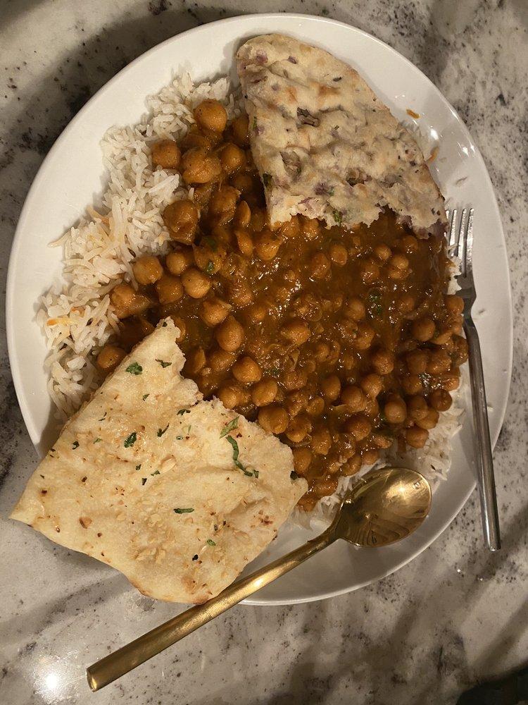 Taj Express Indian Cuisine