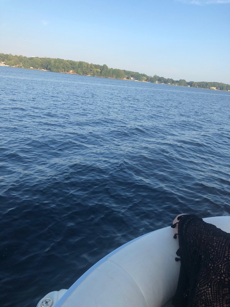 Lake Norman Stay and Play