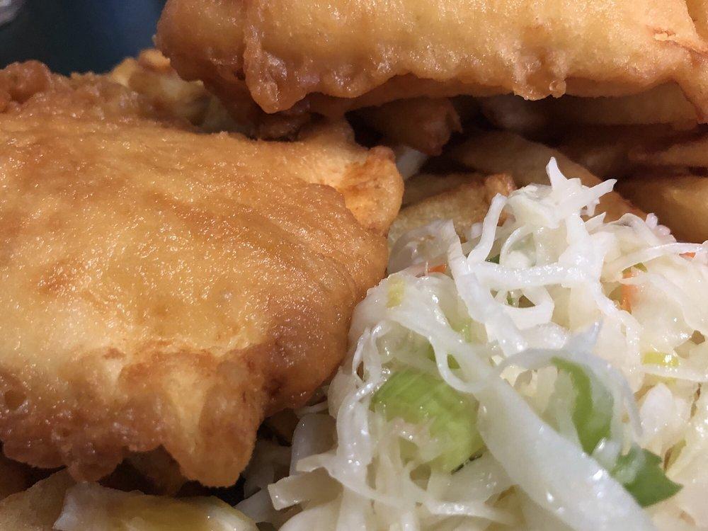 Churchills Fish & Chips
