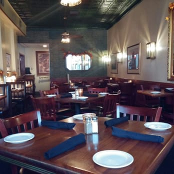 Photo Of Remington S Restaurant Rochester Ny United States Interior