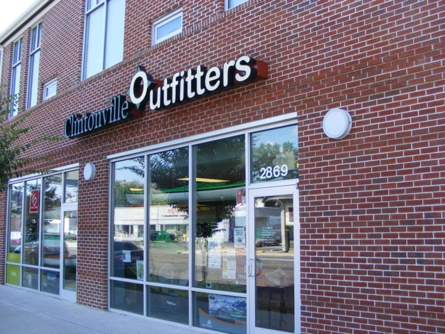 Clintonville Outfitters