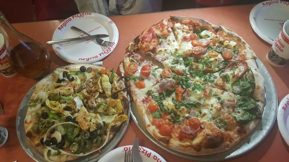 Boston Kitchen Pizza Yelp