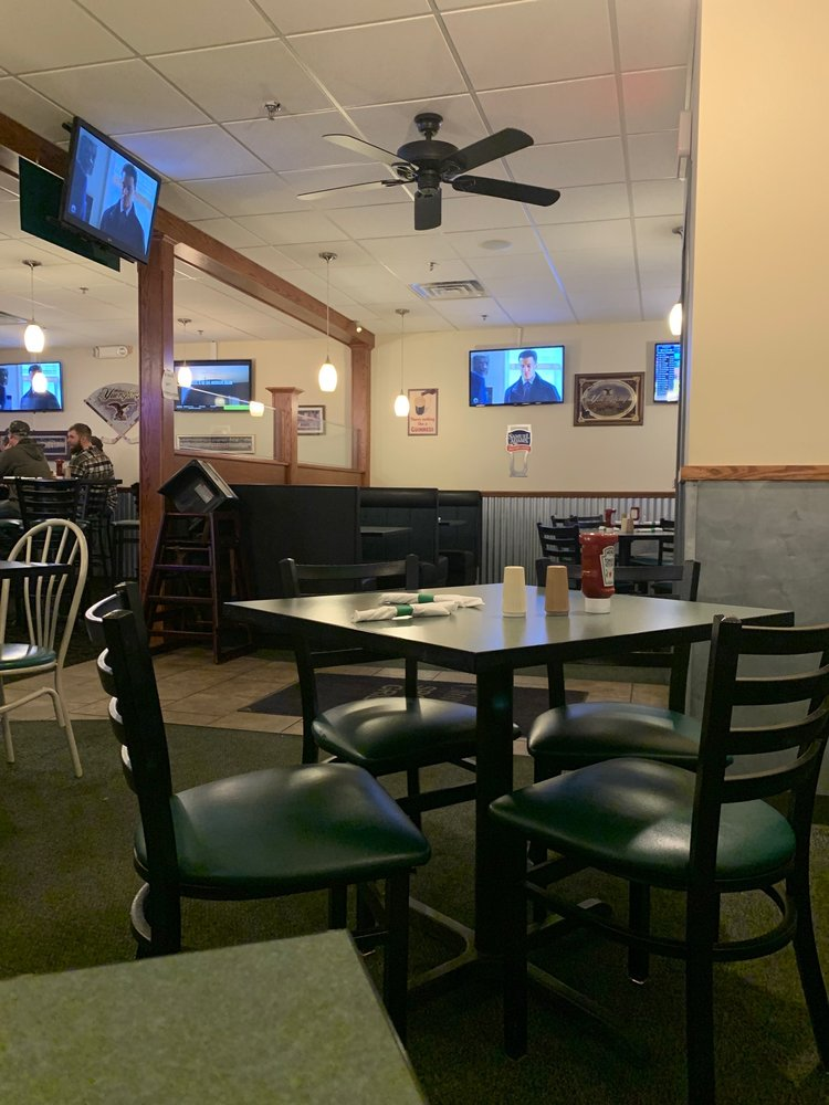 Social Spots from Champions Sports Grille