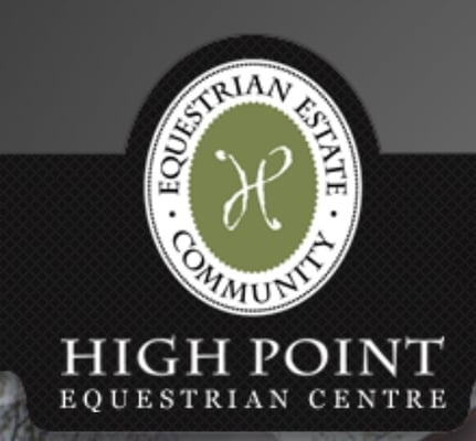 Image result for high point equestrian logo