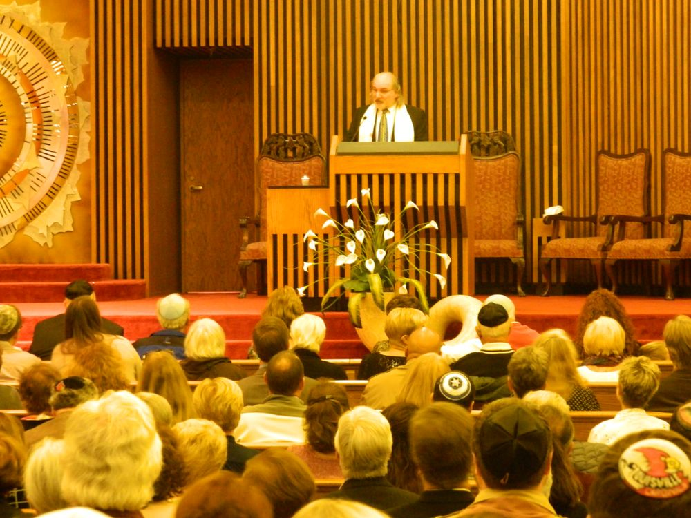 The Temple - Congregation Adath Israel Brith Sholom: 5101 US Highway 42, Louisville, KY