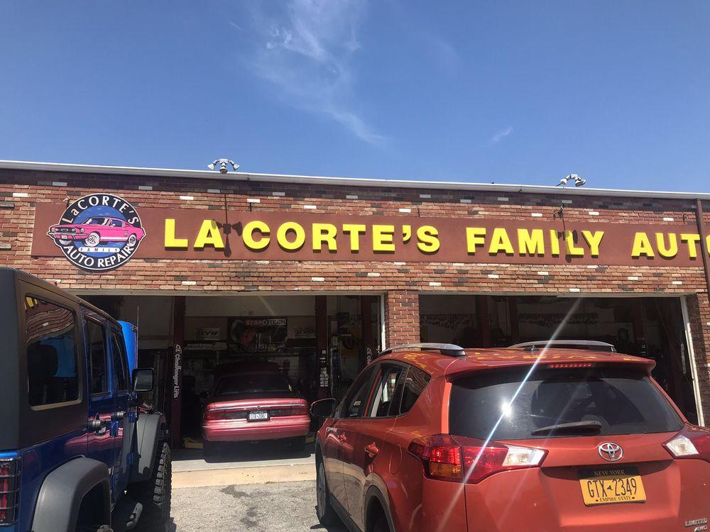 LaCorte Family Auto Repair
