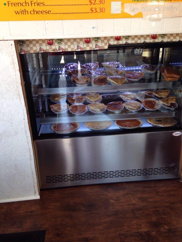 Country Girl's Pie Shop: 3330 Union Blvd, Saint Louis, MO