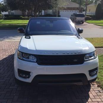 Range Rover Orlando >> Land Rover Orlando 46 Photos 46 Reviews Auto Repair 199 S
