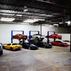 Auto Performance Shop >> Driven Service And Performance Auto Repair 11292 Leo Ln North
