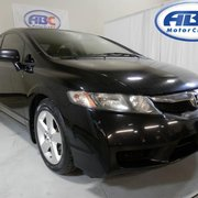 Chevy Malibu Youngstown Photo of ABC MotorCredit - Youngstown, OH, United States. Honda Civic Youngstown