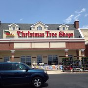 Christmas Tree Shops - Christmas Trees - 1775 Deptford Ctr Rd ...