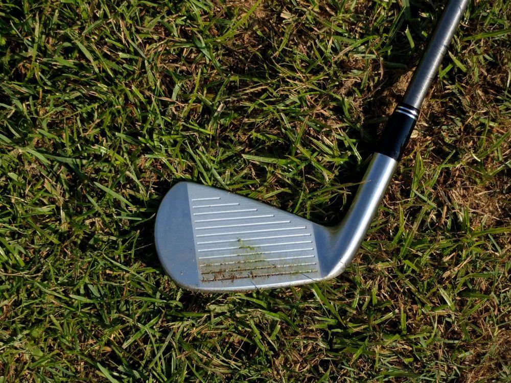 Bebu Golf Studio: 2132 Belle Chasse Hwy, Gretna, LA