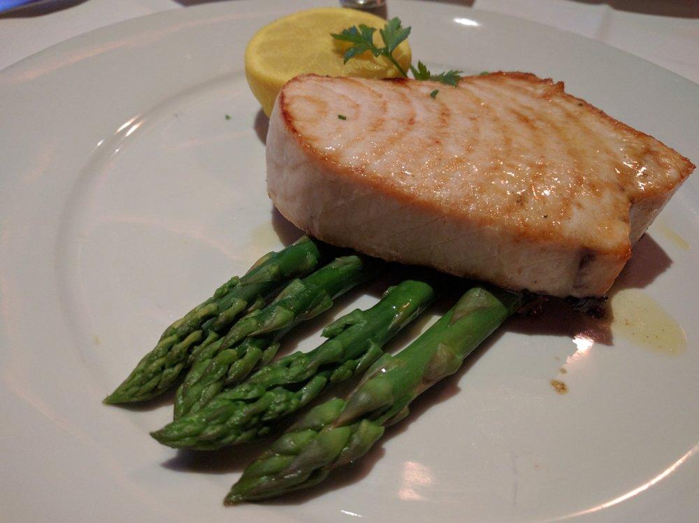 Swordfish steak yelp for Wild fish san antonio