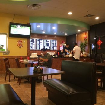 Photo Of Tasty Garden Chinese Restaurant Frisco Tx United States