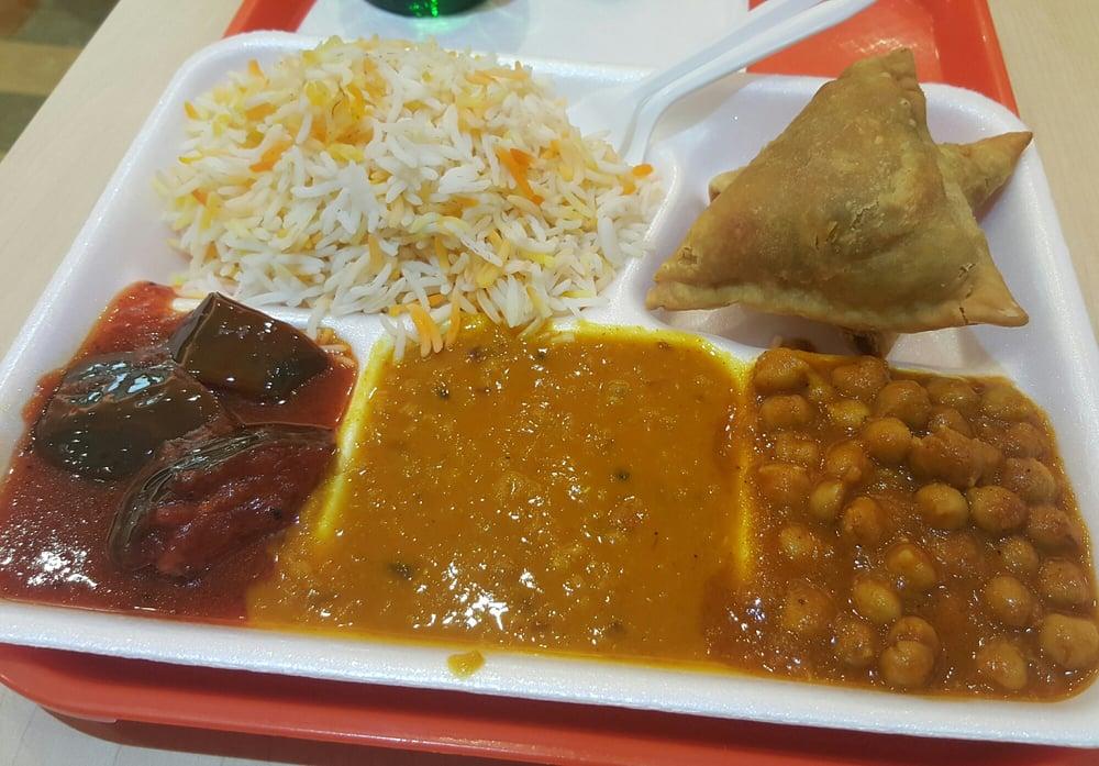 Indian Restaurants Near North York