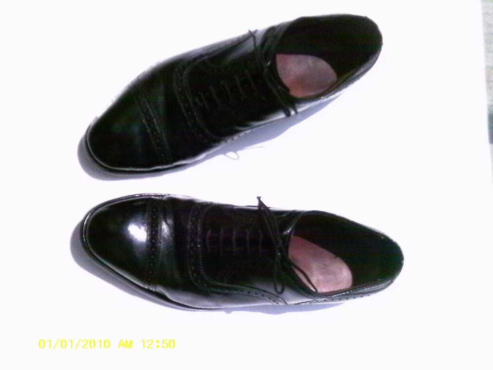 All About Quality Shoe Luggage Repair