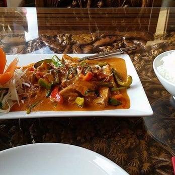 Kinkao Thai Restaurant London
