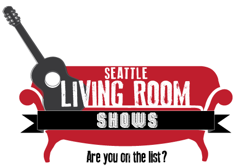Seattle Living Room Shows & Seattle Secret Shows - Performing Arts ...