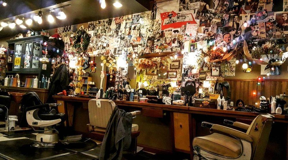 Bernadette's Barbershop: 219 Main St, Lafayette, IN