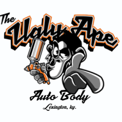 Ugly Ape Auto Body Body Shops 1051 Floyd Dr Lexington Ky