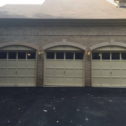 Amazing Photo Of Butler Garage Door Services   Waldorf, MD, United States. Before