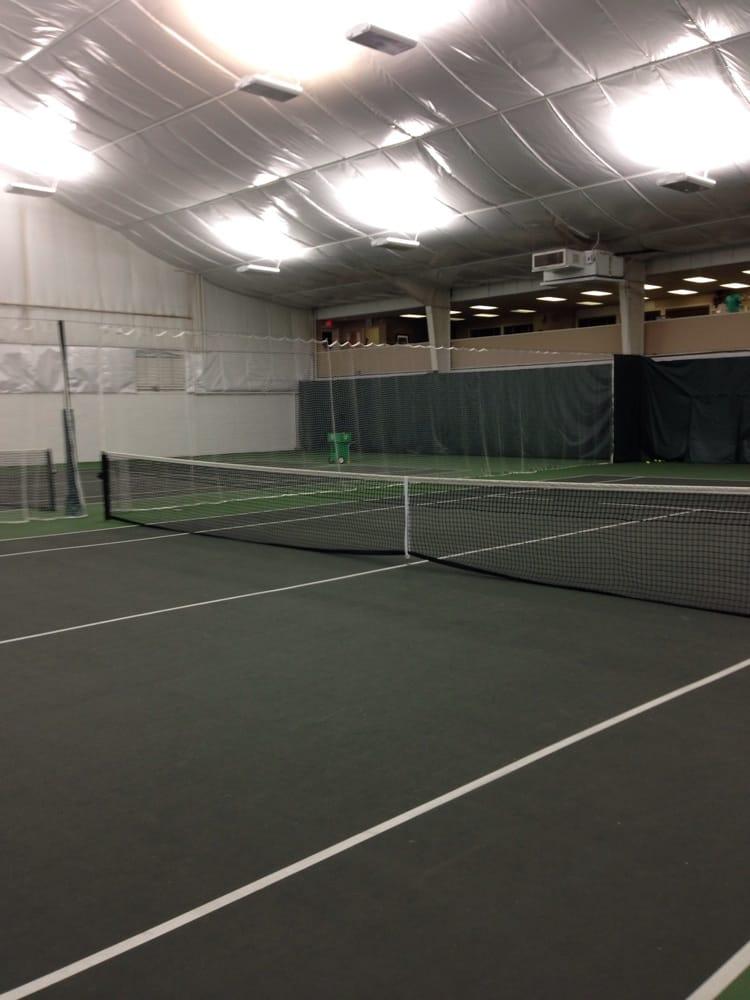 Whitworth Racquet Club