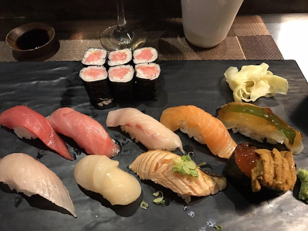 Nakahara Japanese Restaurant: 299 Broad Ave, Leonia, NJ