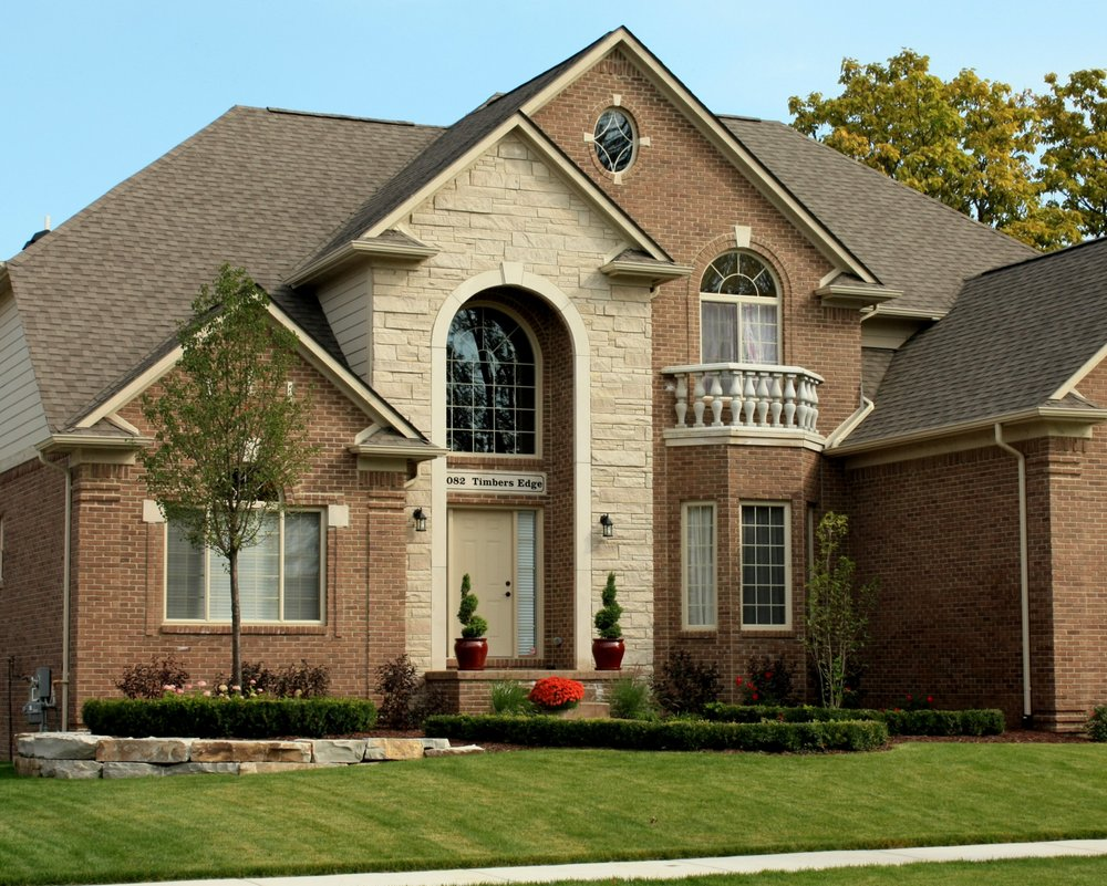 Visionary Landscaping: 6951 23 Mile Rd, Shelby Township, MI