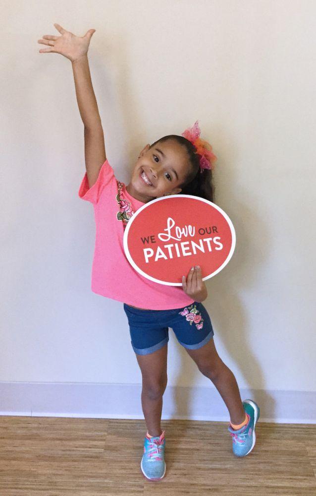Ashby Park Pediatric Dentistry - Anderson: 3418 N Hwy 81, Anderson, SC