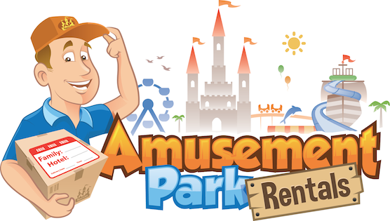 Amusement Park Rentals: 8810 Commodity Cir, Orlando, FL