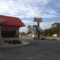 Photo Of Hardees Adel Ga United States