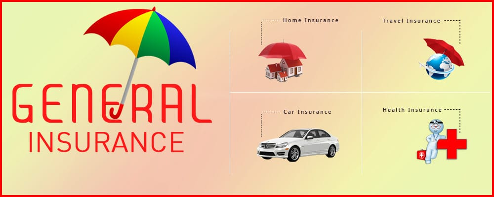 The General Insurance - Home & Rental Insurance - Downtown ...