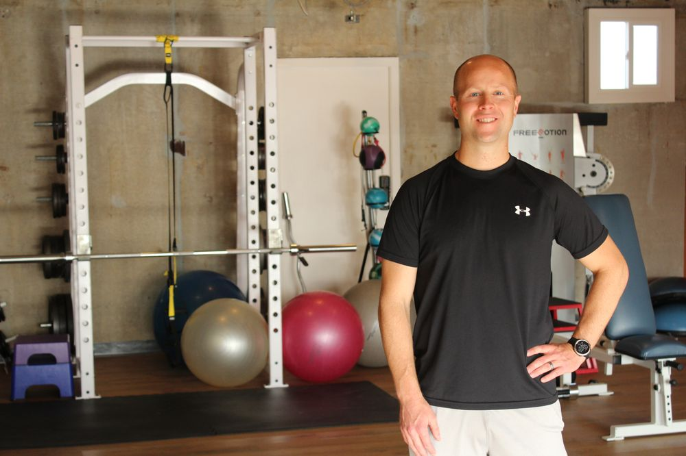 Avid Physical Therapy: 6719 W 44th Ave, Denver, CO